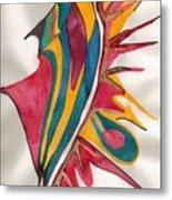 Abstract Art 102 Metal Print