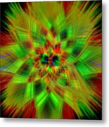 Abstract Art IIi Metal Print