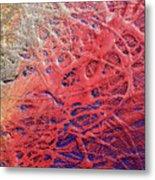 Abstract Artography 560007 Metal Print