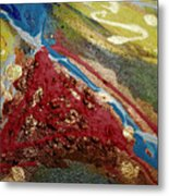 Abstract Artography 560066 Metal Print