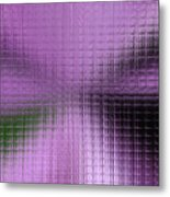 Abstract By Paint Pro X9 # 27 Metal Print