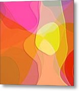 Abstract Collection 021 Metal Print