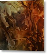 Abstract Design 23 Metal Print