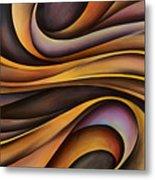 Abstract Design 31 Metal Print