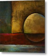 Abstract Design 36 Metal Print