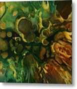 Abstract Design 79 Metal Print