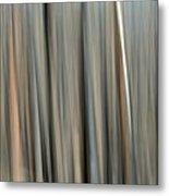 Abstract Lodgepole Pine 2 Metal Print