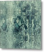 Abstract No 22 Metal Print