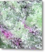 Abstract No 3 Metal Print