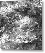 Abstract Series 070815 A3 Metal Print