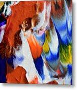 Abstract Series N1015bp Copy Metal Print
