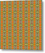 Abstract Square 56 Metal Print