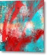 Abstract25 Metal Print
