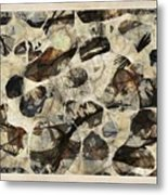 Abstraction 2324 Metal Print