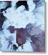Abstraction #35 Metal Print