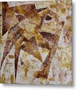 Abstraction 762 - Marucii Metal Print