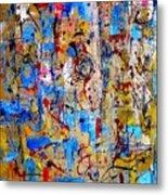 Abstraction 763 - Marucii Metal Print