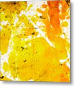 Abstracto 4 Metal Print