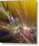 Abstracty 110310 Metal Print