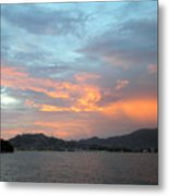 Acapulco01 Metal Print