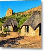 Accommodation In Bulawayo  Metal Print