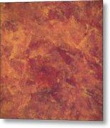 Acrylic Background 1 Metal Print