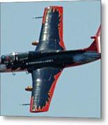 Aero L 29 Dolphin Metal Print