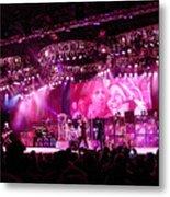 Aerosmith-00005 Metal Print