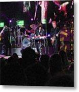 Aerosmith-00128 Metal Print