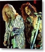 Aerosmith-94-brad-steven-1166 Metal Print