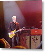 Aerosmith-brad Whitford-00154 Metal Print