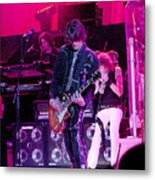Aerosmith- Joe Perry-00027 Metal Print