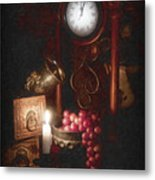 After Midnight Metal Print