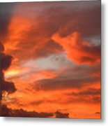 After The Storm 1 Metal Print