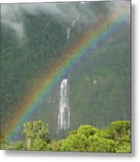 After The Storm Metal Print by Gregory Young