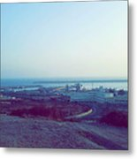 Agadir Nature Metal Print