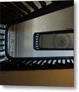 Aiken Stairs Metal Print
