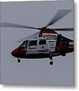 Air Rescue Metal Print