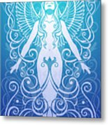 Air Spirit Metal Print