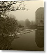 Aire 3 Metal Print