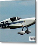Airventure 73 Metal Print