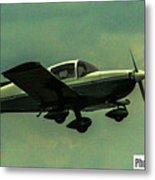 Airventure 898 Metal Print