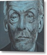 Albert Fish Metal Print