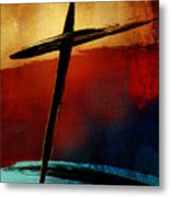 All For You Metal Print by Shevon Johnson