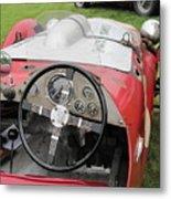 Allard J2 Racer. Metal Print