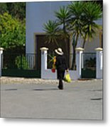 Alte Portugal Metal Print
