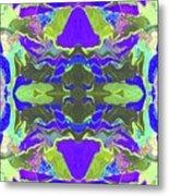 Alverno Lavender Metal Print