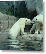 Always With You Metal Print