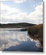 Alwen Reservoir  Metal Print