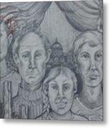 American Family? Metal Print